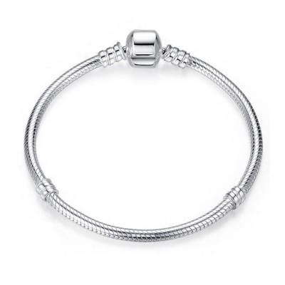 Basic Bracelet Argent Sterling